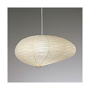 イサムノグチペンダントランプ照明 (Isamu Noguchi イサム・ノグチ)和風照明P2781X-209 (ランプ別)|kaguselect-com