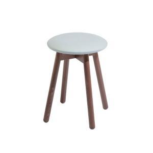 木製スツールチェアイタリア製LaSediaスツール piccolo-w-blueg|kaguselect-com