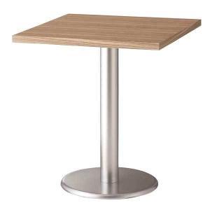 北欧 ミッドセンチュリーカフェテーブル60×60cmゼブラウッド3色からコーヒーテーブル 業務用家具店舗用家具st902-at118|kaguselect-com