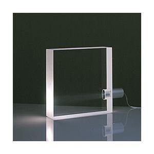 デザイナーズ照明・テーブルランプ・スタンド・吉岡徳仁 )「ToFU LED」大 SS385(球付)|kaguselect-com