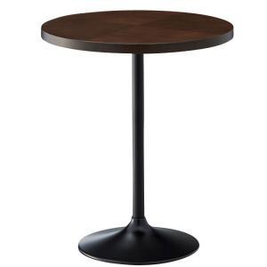 カフェテーブル丸型コーヒーテーブル直径60cm業務用店舗用家具ホワイトアッシュ装飾天板2種類 st910t-at144a|kaguselect-com