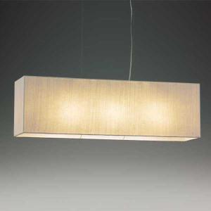 和風照明モダン和風ペンダント照明レース和紙模様ランプ横長方形 木成 LEDランプ照明 XRP6039W|kaguselect-com