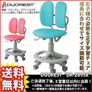 デスクチェア『DUORESTチェア DR-289SX』|kaguto