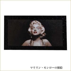 マリリン・モンローの額絵 アート |kaguya-hime374