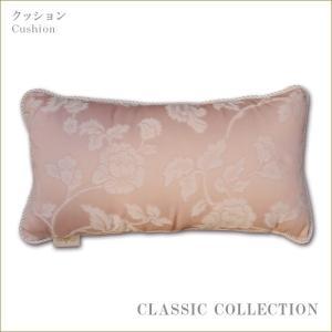 クッション 花柄ピンクシリーズ ジェニファーテイラー|kaguya-hime374