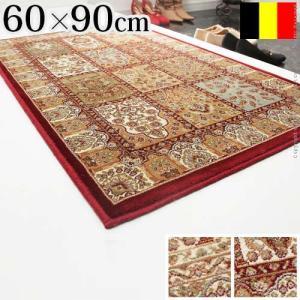 ベルギー製 ウィルトン織り 玄関マット セラン 60x90cm|kaguya-kaguya