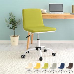 オフィスチェア パソコンチェア コンパクト デザイン おしゃれ PCチェア OAチェア 事務椅子 おすすめの写真