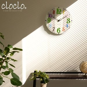 時計 掛け時計 インテリア 壁掛け時計 おしゃれ アナログ 掛時計 北欧 時計 インテリア雑貨 ウォールクロック シンプル カントリー調 子供部屋|kaguya|10