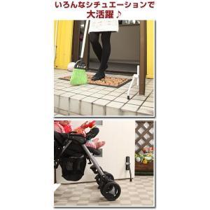 日本製 国産 マグネット ドアストッパー 玄関のお悩み解決 ワンタッチ|kaguya|06