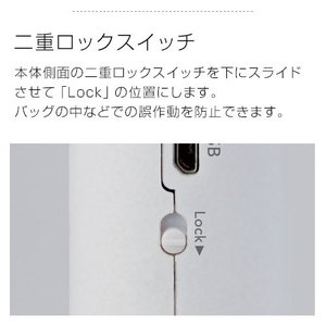ハンディファン 扇風機 コンパクト アロマ モバイルバッテリー USB ストラップ 卓上 充電式 5段階 強力 暑さ対策グッズ おしゃれ|kaguya|12