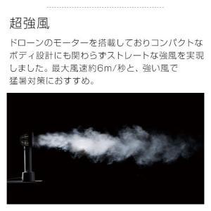 ハンディファン 扇風機 コンパクト アロマ モバイルバッテリー USB ストラップ 卓上 充電式 5段階 強力 暑さ対策グッズ おしゃれ|kaguya|09