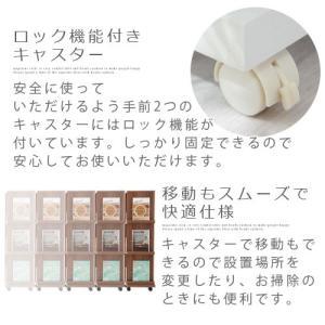 雑誌 本棚 収納 インテリア マガジンラック マガジンスタンド オープン おしゃれ 木製 スリム|kaguya|15