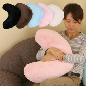 クッション マイクロファイバークッション 背当てクッション 枕 抱き枕|kaguya