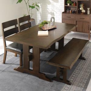 ダイニングテーブル 食卓テーブル ダイニング カフェ テーブル 4人掛け 長方形|kaguya|07