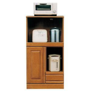 レンジ台 キッチンボード レンジボード 電子レンジ台 幅60cm 完成品 収納 おしゃれ 人気 家具 アウトレット セール|kaguyatai