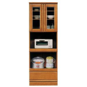 レンジ台 食器棚 キッチンボード レンジボード 電子レンジ台 幅60cm 完成品 収納 おしゃれ 人気 家具 アウトレット セール kaguyatai
