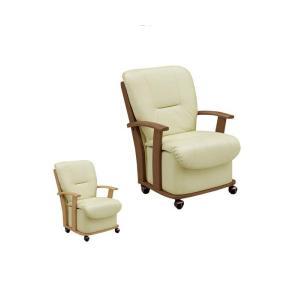 ダイニングチェア こたつチェア 肘付き キャスター こたつ 椅子/ダイニングこたつ チェア コタツチェア 肘付 キャスター付 家具|kaguyatai