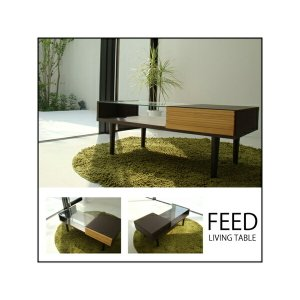 センターテーブル ローテーブル 北欧ミッドセンチュリー 幅100cm リビング kaguzanmai01