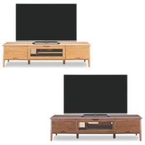テレビ台 ローボード 幅150cm 完成品 テレビボード 木製 北欧 モダン kaguzanmai01