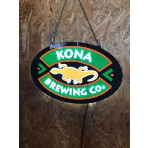 コナビールLEDネオンサインkonabrewing|kahinetshop