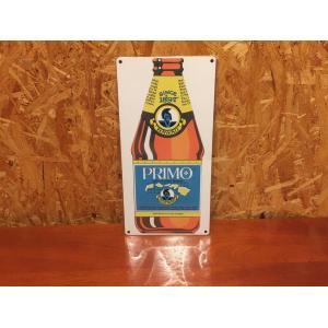 ハワイプリモビールティンサイン|kahinetshop