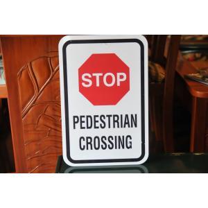 STOP看板ガレージブリキサイン アメリカンガレージサイン|kahinetshop