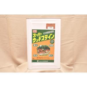 スーパーウッドステイン キシラデコールと同等性能の日本製 抜群のコストパフォーマンス|kahinetshop