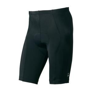 サイクルパンツ コンフォート パンツ パールイズミ ブラック XLサイズ 200-3DE-2-XL お取り寄せ kahoo
