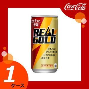 リアルゴールド 190ml缶 【メーカー直送/日本郵便/代引不可/全国送料無料】 kahoo