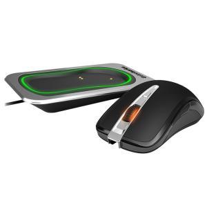 SteelSeries Sensei Wireless Laser Mouse ゲーミングマウス 62250 お取り寄せ【小型】