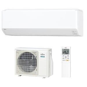 富士通ゼネラル ノクリア エアコン 18畳用 単相200V AS-C56H2-W (1)|kahoo