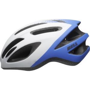 クレストR ジュニア CREST R Jr ホワイト/フォースブルー UYサイズ 2019年継続モデル ベル BELL 子供用ヘルメット BELL7083656 お取り寄せ|kahoo