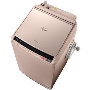 <家財便配送> 日立 ビートウォッシュ 洗濯乾燥機 10kg BW-DV100A-N 在庫わずか【大型】
