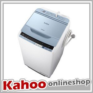 日立 ビートウォッシュ 全自動洗濯機 7kg BW-V70B...