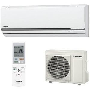パナソニック 20畳用 エアコン 単相200V クリスタルホワイト CS-EX636C2-W 在庫わずか kahoo
