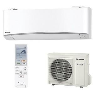パナソニック 20畳用 エアコン エオリア 単相200V クリスタルホワイト CS-EX637C2-W 在庫わずか kahoo