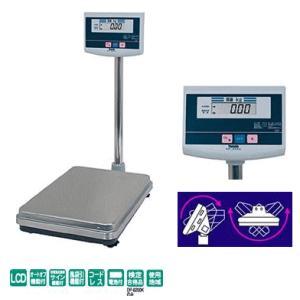 DP-6200K-150K 大和製衡 デジタル台はかり 150kg 検定品 お取り寄せ|kahoo