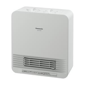 パナソニック セラミックファンヒーター DS-FS1200-W|カホーオンラインショップ