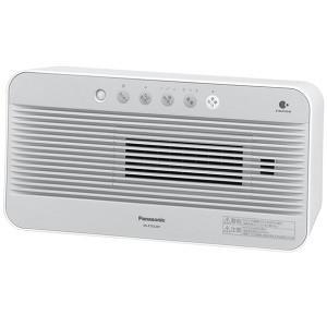 セラミックファンヒーター パナソニック DS-FTX1201-W ホワイト (1)|kahoo