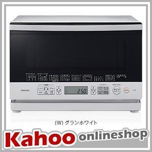 東芝 スチームオーブンレンジ ER-P6-W