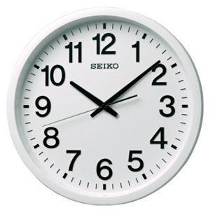 GP202W 衛星電波掛時計 オフィス向け お取り寄せ|kahoo