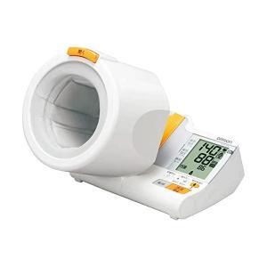 血圧計 デジタル自動血圧計 スポットアーム オムロン HEM-1040 (1)|kahoo