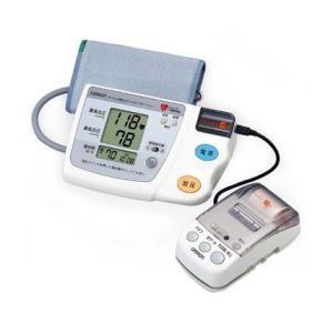 血圧計 デジタル自動血圧計 オムロン HEM-759P (1)|kahoo