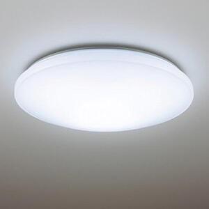パナソニック -6畳 LEDシーリングライト 調光、調色機能搭載 HH-CD0618A (1)|kahoo