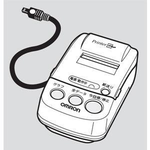 血圧計接続用プリンター オムロン OMRON HHX-PRINT HHXPRINT お取り寄せ|kahoo