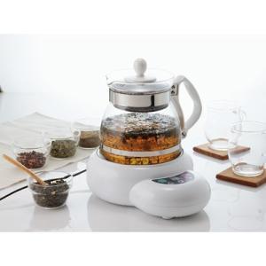 マイコン煎じ器3 ハリオ HMJ3-1000W 煎じ薬や煮出すお茶などに kahoo