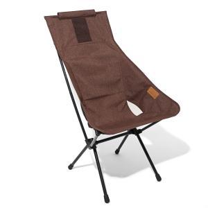 ヘリノックス Helinox サンセットチェア Sunset Chair コーヒー HN19750004007001 お取り寄せ kahoo
