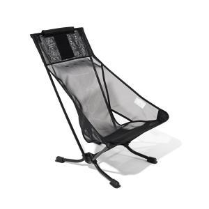 ヘリノックス Helinox ビーチチェア メッシュ Beach Chair Home ブラック HN19750009101001 お取り寄せ kahoo