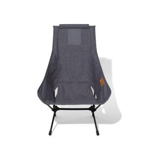 ヘリノックス Helinox チェアツーホーム Chair Two Home スチールグレー HN19750013003000 お取り寄せ kahoo