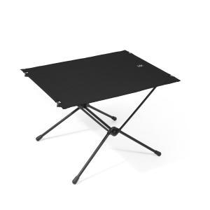 ヘリノックス Helinox タクティカルテーブル L Tactical Table L ブラック HN19752014001007 お取り寄せ|kahoo